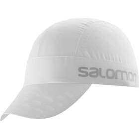 Salomon Race Cap white